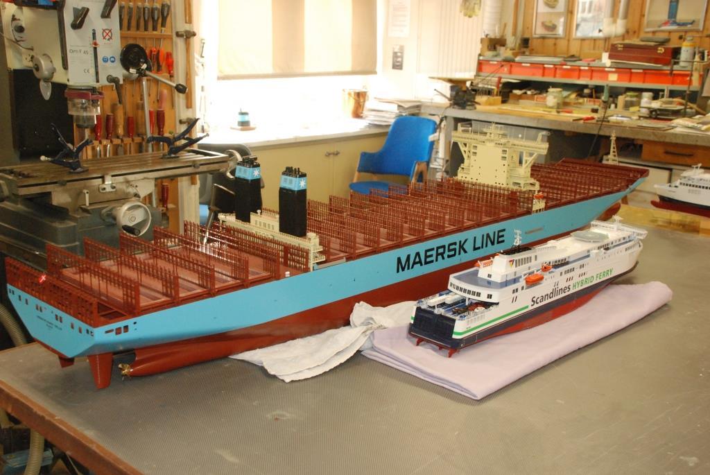 maritimt museum helsingør